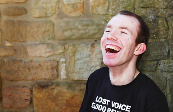 Britain's Got Talent 2018 winner Lost Voice Guy to star in second series of BBC Radio 4 sitcom 'Ability'
