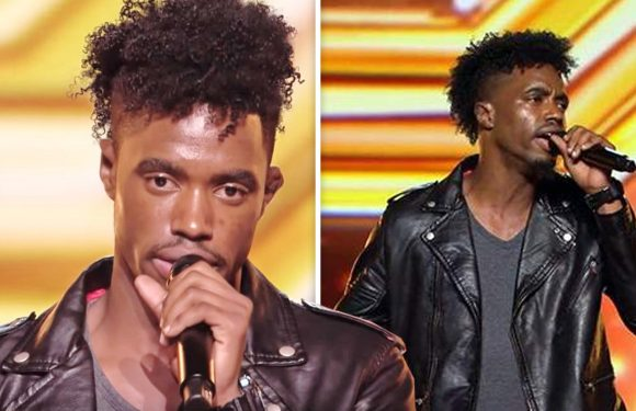 Dalton Harris crowned winner of The X Factor 2018 following festive performance of Christmas classic Frankie Goes to Hollywood