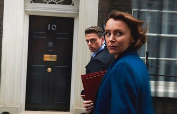 Thrilling BBC crime drama Bodyguard named as iPlayer's biggest show of 2018 after topping 10.5 MILLION requests online