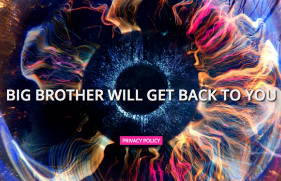 Big Brother could be returning to TV screens soon after casting and auditions website displays new holding page stating 'Big Brother will get back to you'